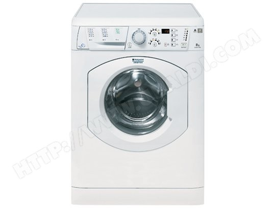 Hotpoint Ariston Lave-linge ECO8F1292