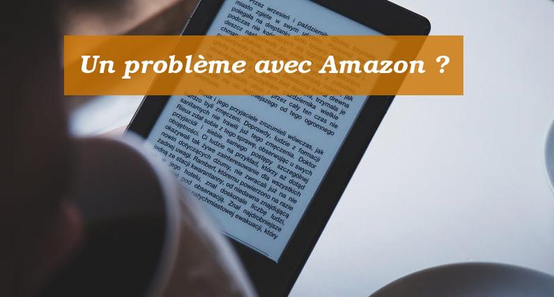 Problemes Avec Amazon Les Principales Difficultes Le Site