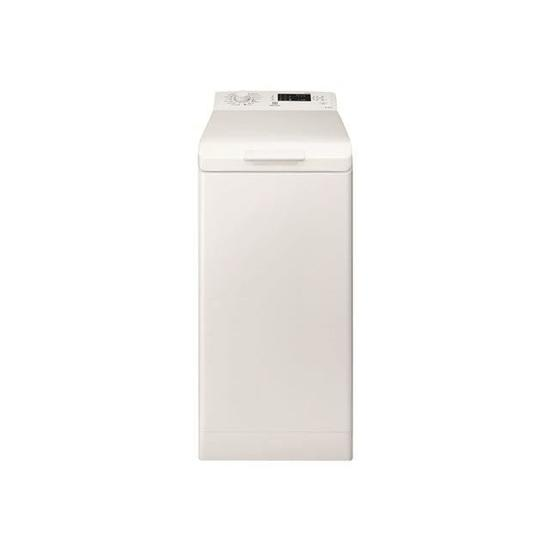 Electrolux Lave-linge EWD1263DDS