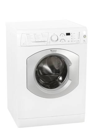 HotPoint Ariston lave-linge ECO9F149