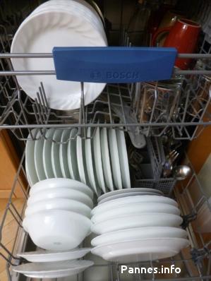 comment faire en cas de panne avec son lave vaisselle bosch. Black Bedroom Furniture Sets. Home Design Ideas