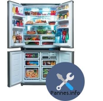 probl mes avec les frigos beko comment g rer une panne avec son frigo beko. Black Bedroom Furniture Sets. Home Design Ideas