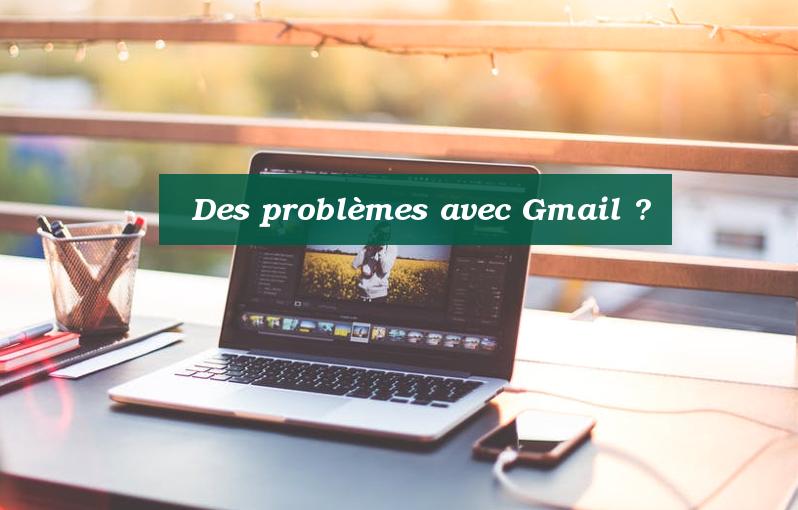 solutions pour gmail