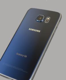 Galaxy S6 en panne