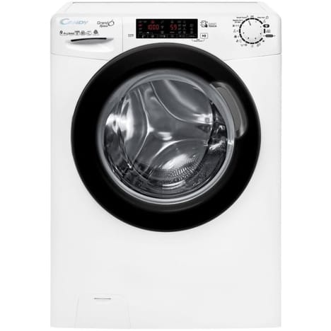 Candy Lave-linge HGBW 1496THB/1-S