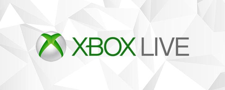 Panne avec Xbox Live
