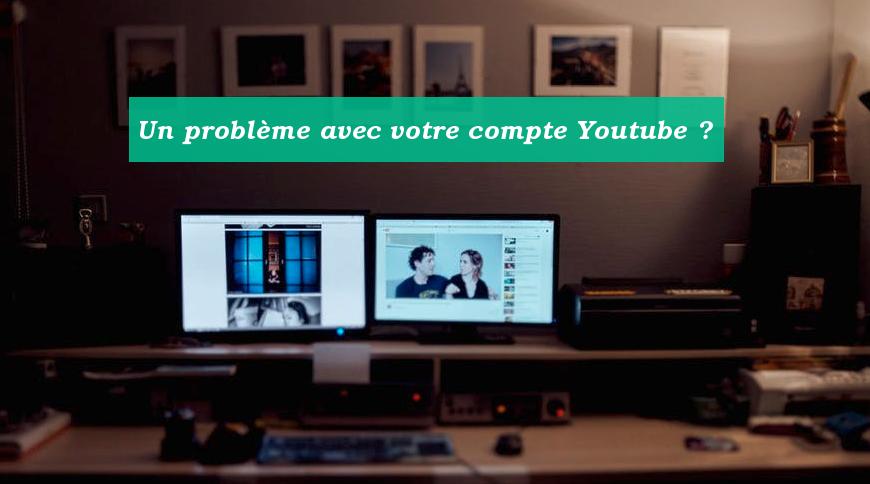 connexion youtube